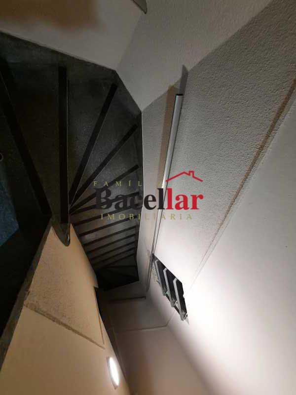 18 - Cobertura 1 quarto à venda Rio de Janeiro,RJ - R$ 280.000 - TICO10021 - 21