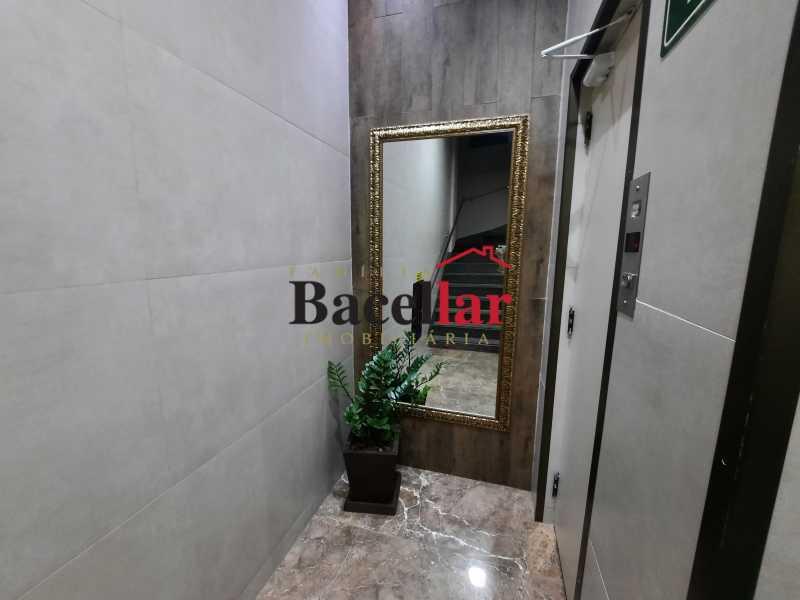 20 - Cobertura 1 quarto à venda Rio de Janeiro,RJ - R$ 280.000 - TICO10021 - 23