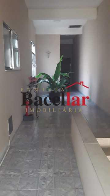 CORREDOR - Sala Comercial 22m² para alugar Riachuelo, Rio de Janeiro - R$ 750 - RISL00008 - 1