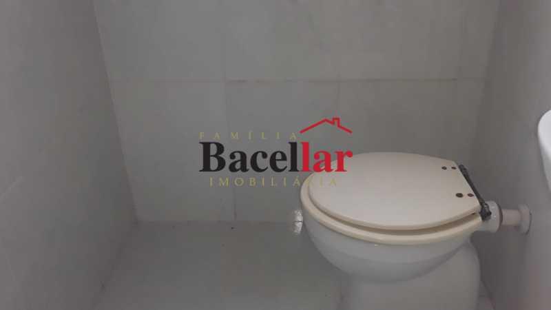 SALA 3.6 - Sala Comercial 22m² para alugar Riachuelo, Rio de Janeiro - R$ 750 - RISL00008 - 8