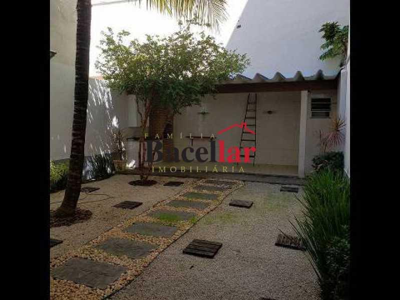Rua Amaral 6 - Casa 4 quartos à venda Andaraí, Rio de Janeiro - R$ 960.000 - TICA40209 - 4