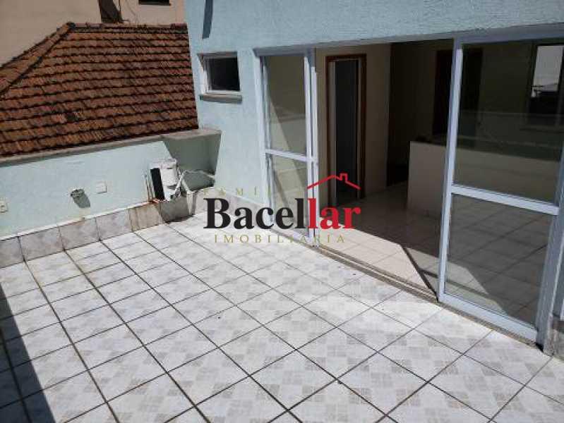 Rua Amaral 9 - Casa 4 quartos à venda Andaraí, Rio de Janeiro - R$ 960.000 - TICA40209 - 18