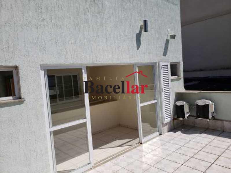 Rua Amaral 16 - Casa 4 quartos à venda Andaraí, Rio de Janeiro - R$ 960.000 - TICA40209 - 20