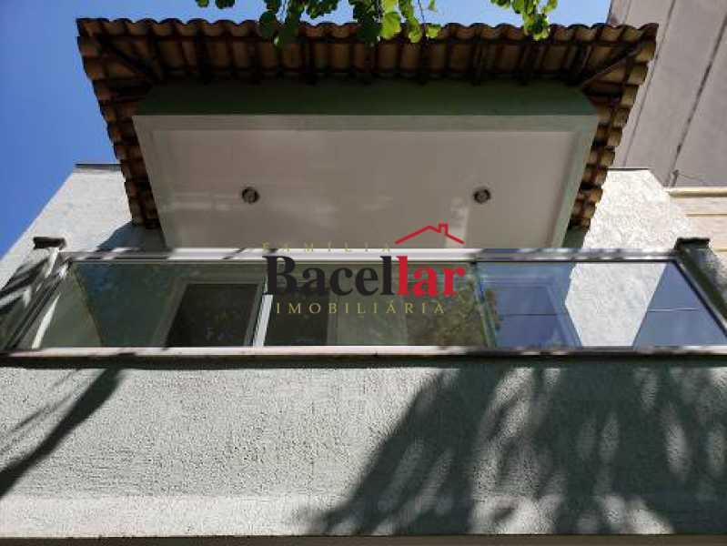 Rua Amaral 27 - Casa 4 quartos à venda Andaraí, Rio de Janeiro - R$ 960.000 - TICA40209 - 10