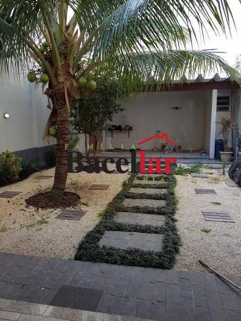 Rua Amaral 28 - Casa 4 quartos à venda Andaraí, Rio de Janeiro - R$ 960.000 - TICA40209 - 3