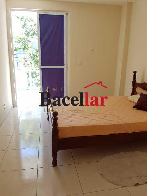 Rua Amaral 29 - Casa 4 quartos à venda Andaraí, Rio de Janeiro - R$ 960.000 - TICA40209 - 22