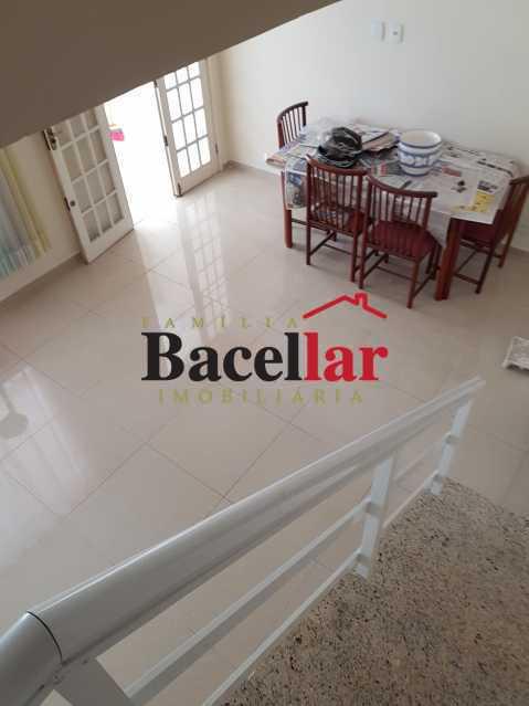 Rua Amaral 31 - Casa 4 quartos à venda Andaraí, Rio de Janeiro - R$ 960.000 - TICA40209 - 13