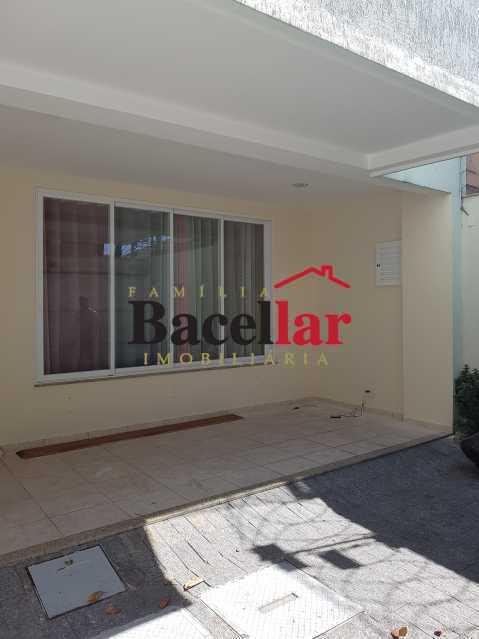 Rua Amaral 32 - Casa 4 quartos à venda Andaraí, Rio de Janeiro - R$ 960.000 - TICA40209 - 7