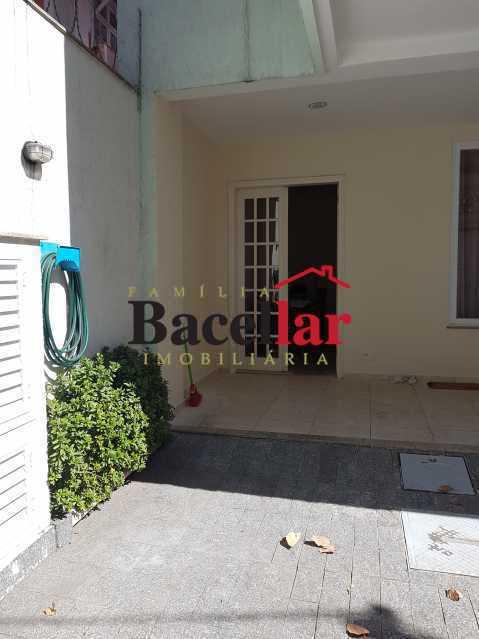 Rua Amaral 33 - Casa 4 quartos à venda Andaraí, Rio de Janeiro - R$ 960.000 - TICA40209 - 8