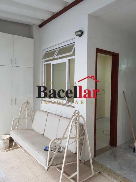 Rua Amaral 34 - Casa 4 quartos à venda Andaraí, Rio de Janeiro - R$ 960.000 - TICA40209 - 9