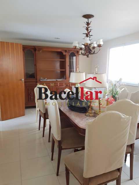 Rua Amaral 37 - Casa 4 quartos à venda Andaraí, Rio de Janeiro - R$ 960.000 - TICA40209 - 11