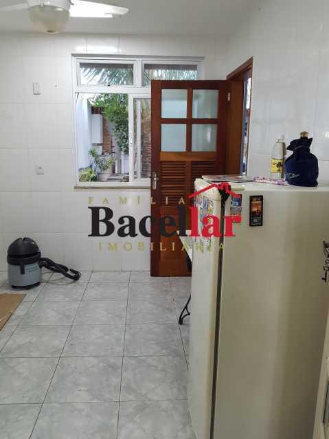 Rua Amaral 38 - Casa 4 quartos à venda Andaraí, Rio de Janeiro - R$ 960.000 - TICA40209 - 30