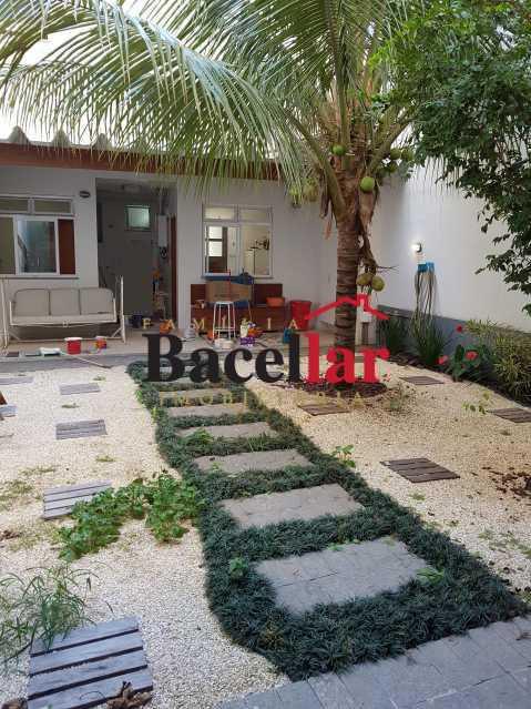 Rua Amaral 40 - Casa 4 quartos à venda Andaraí, Rio de Janeiro - R$ 960.000 - TICA40209 - 1