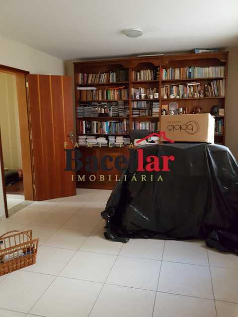 Rua Amaral 44 - Casa 4 quartos à venda Andaraí, Rio de Janeiro - R$ 960.000 - TICA40209 - 15