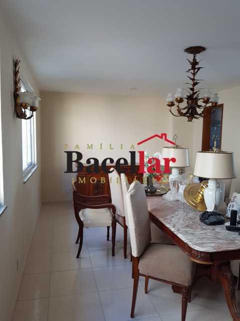 Rua Amaral 45 - Casa 4 quartos à venda Andaraí, Rio de Janeiro - R$ 960.000 - TICA40209 - 12