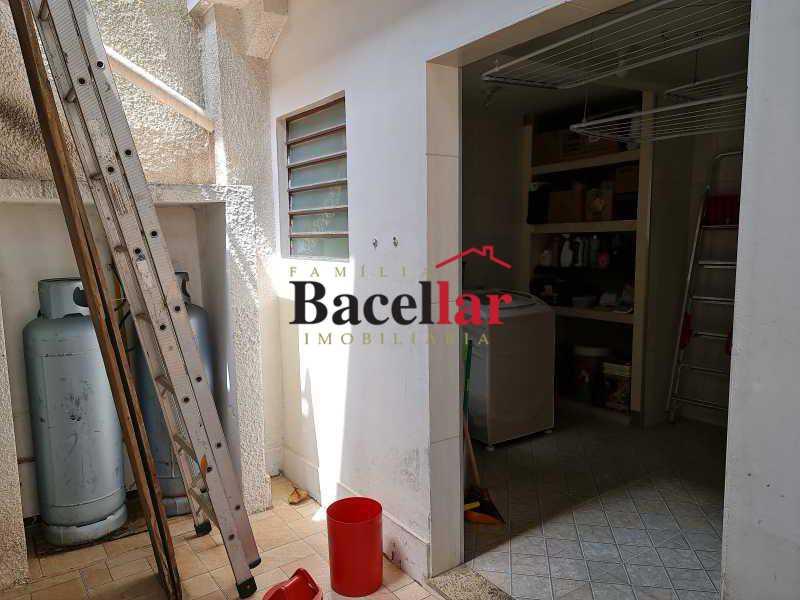 IMG_20210313_110259 - Casa de Vila à venda Rua Morro do Valqueire,Taquara, Rio de Janeiro - R$ 850.000 - RICV30022 - 23