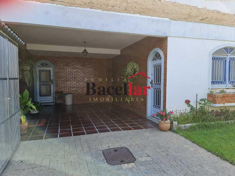 IMG_20210312_141850 - Casa de Vila à venda Rua Morro do Valqueire,Taquara, Rio de Janeiro - R$ 850.000 - RICV30022 - 3