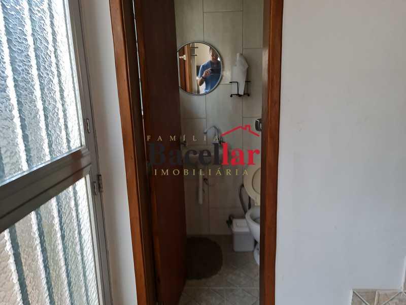 IMG_20210312_141412 - Casa de Vila à venda Rua Morro do Valqueire,Taquara, Rio de Janeiro - R$ 850.000 - RICV30022 - 15