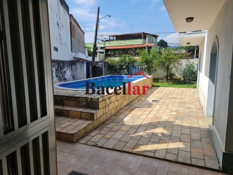 IMG_20210312_141341 - Casa de Vila à venda Rua Morro do Valqueire,Taquara, Rio de Janeiro - R$ 850.000 - RICV30022 - 6
