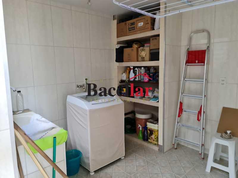 IMG_20210312_141300 - Casa de Vila à venda Rua Morro do Valqueire,Taquara, Rio de Janeiro - R$ 850.000 - RICV30022 - 22