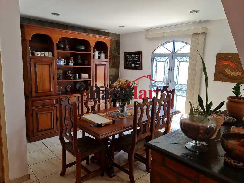 IMG_20210312_141207 - Casa de Vila à venda Rua Morro do Valqueire,Taquara, Rio de Janeiro - R$ 850.000 - RICV30022 - 9