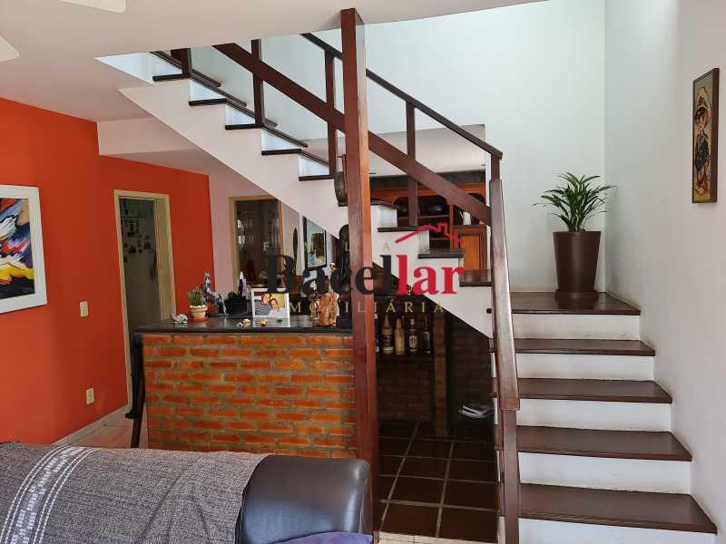 IMG_20210312_141150 - Casa de Vila à venda Rua Morro do Valqueire,Taquara, Rio de Janeiro - R$ 850.000 - RICV30022 - 11