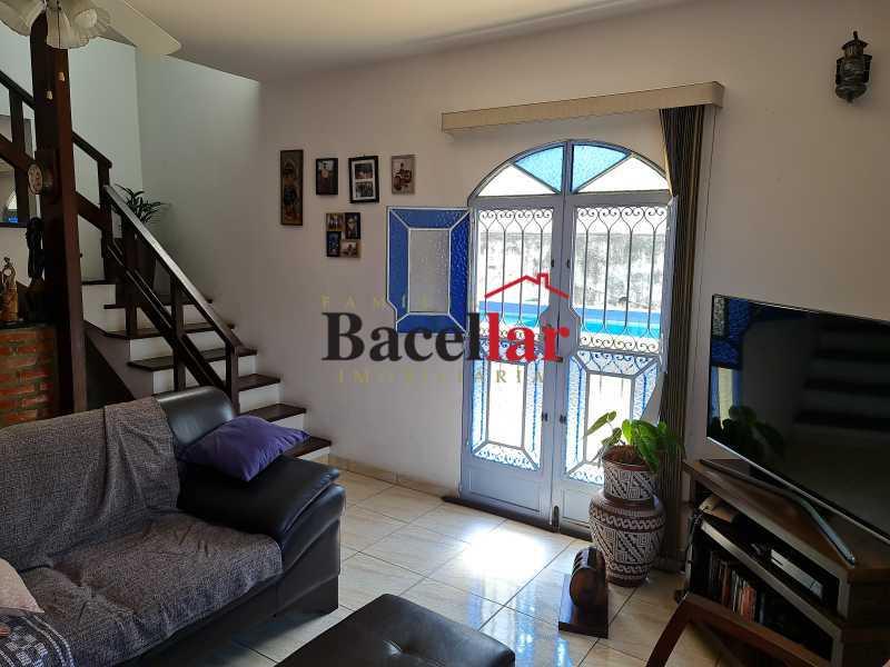 IMG_20210312_141140 - Casa de Vila à venda Rua Morro do Valqueire,Taquara, Rio de Janeiro - R$ 850.000 - RICV30022 - 8