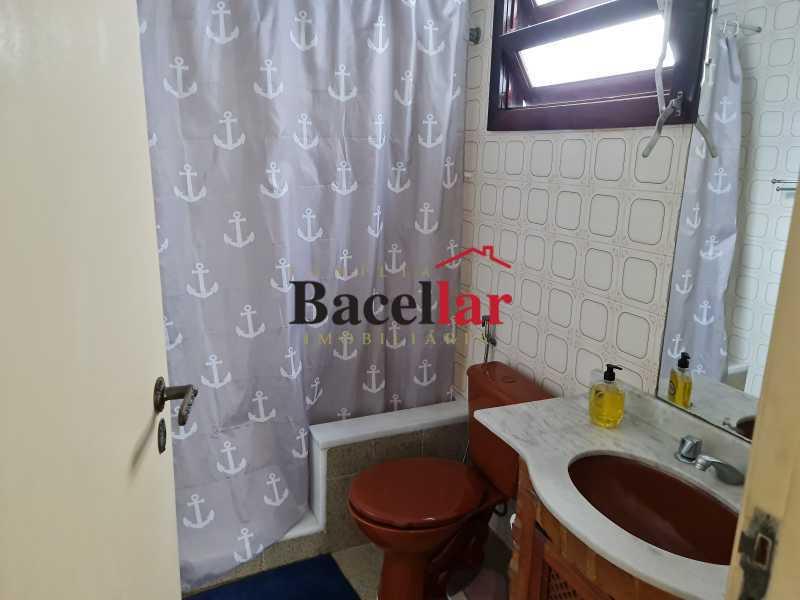 IMG_20210312_140734 - Casa de Vila à venda Rua Morro do Valqueire,Taquara, Rio de Janeiro - R$ 850.000 - RICV30022 - 21