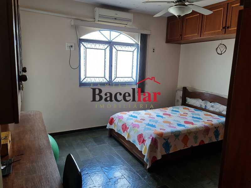 IMG_20210312_140724 - Casa de Vila à venda Rua Morro do Valqueire,Taquara, Rio de Janeiro - R$ 850.000 - RICV30022 - 12