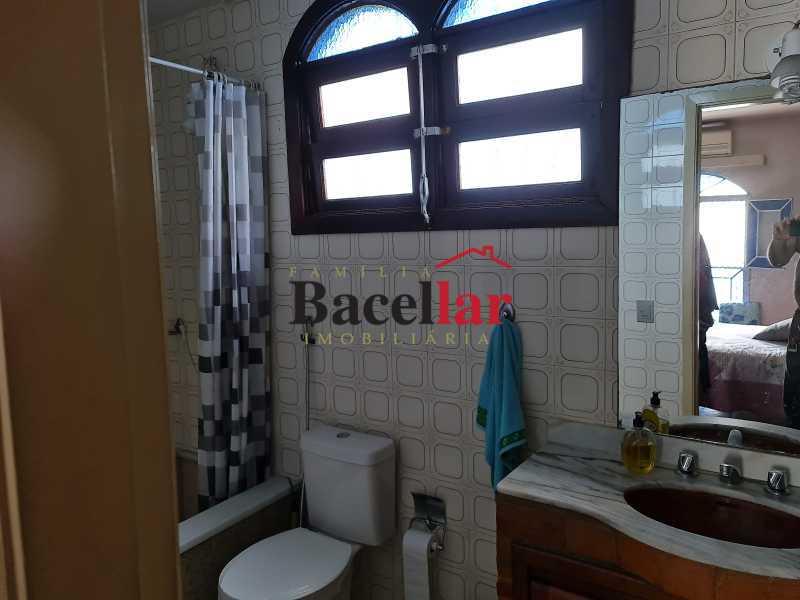 IMG_20210312_140646 - Casa de Vila à venda Rua Morro do Valqueire,Taquara, Rio de Janeiro - R$ 850.000 - RICV30022 - 19