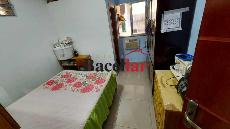 25. - Apartamento 3 quartos à venda São Cristóvão, Rio de Janeiro - R$ 220.000 - TIAP33031 - 5