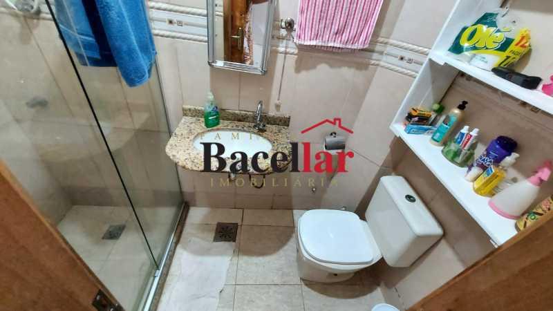22. - Apartamento 3 quartos à venda São Cristóvão, Rio de Janeiro - R$ 220.000 - TIAP33031 - 17