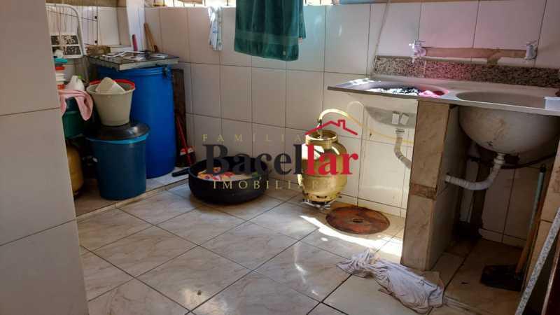 lavanderia. - Apartamento 3 quartos à venda São Cristóvão, Rio de Janeiro - R$ 220.000 - TIAP33031 - 22