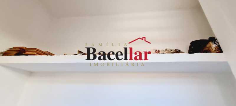 13212974-9221-42b4-949b-640200 - Apartamento à venda Avenida Marechal Rondon,Riachuelo, Rio de Janeiro - R$ 200.000 - RIAP20277 - 26