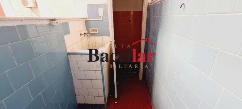57850202-bbea-47c6-af3c-cf3c1f - Apartamento à venda Avenida Marechal Rondon,Riachuelo, Rio de Janeiro - R$ 200.000 - RIAP20277 - 27