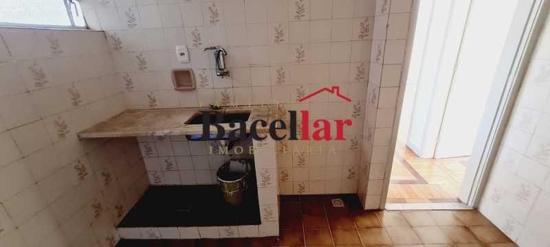 d9da3582-9f30-4ac1-8d24-cc9526 - Apartamento à venda Avenida Marechal Rondon,Riachuelo, Rio de Janeiro - R$ 200.000 - RIAP20277 - 22