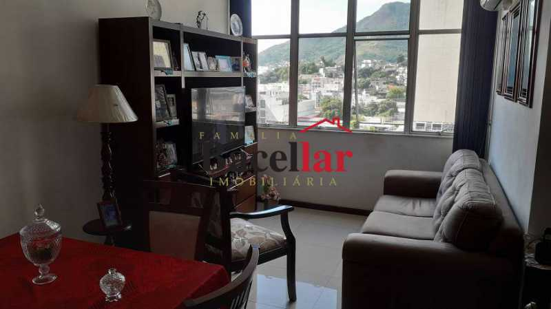 ecfafe551115141c461b1e65714184 - Apartamento à venda Rua RUA PAULA BRITO,Andaraí, Rio de Janeiro - R$ 340.000 - RIAP20278 - 6