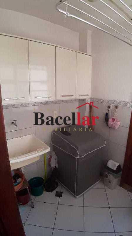 foto 2 - Paula Brito - Apartamento à venda Rua RUA PAULA BRITO,Andaraí, Rio de Janeiro - R$ 340.000 - RIAP20278 - 19