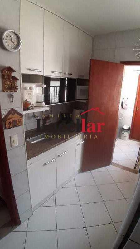 foto 5 - Paula Brito - Apartamento à venda Rua RUA PAULA BRITO,Andaraí, Rio de Janeiro - R$ 340.000 - RIAP20278 - 17