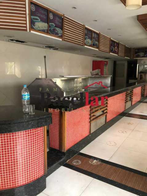Conde de Bonfim 136 loja 1 - Excelente loja para locação na Tijuca, com 130 m² - TILJ00165 - 1