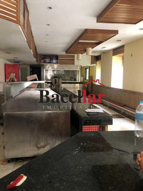 Conde de Bonfim 136 loja 2 - Excelente loja para locação na Tijuca, com 130 m² - TILJ00165 - 3