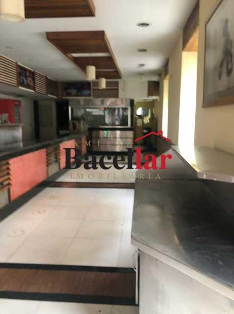 Conde de Bonfim 136 loja - Excelente loja para locação na Tijuca, com 130 m² - TILJ00165 - 4