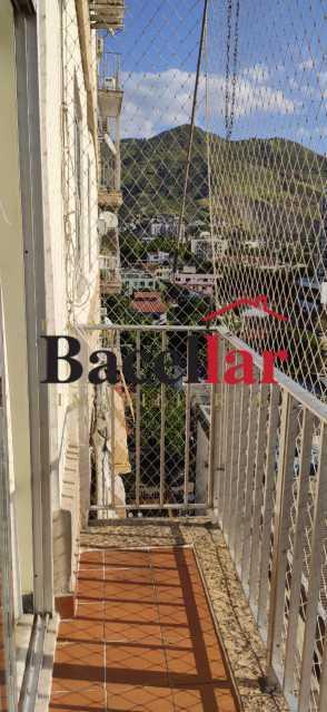 3 - Apartamento 2 quartos à venda Engenho de Dentro, Rio de Janeiro - R$ 240.000 - RIAP20282 - 1