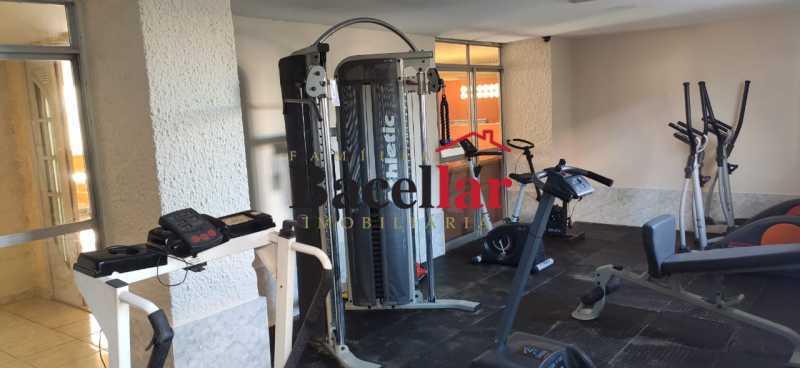 21 - Apartamento 2 quartos à venda Engenho de Dentro, Rio de Janeiro - R$ 240.000 - RIAP20282 - 22