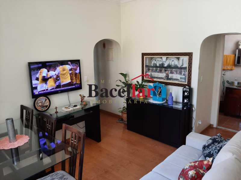 1 - Apartamento 2 quartos à venda São Cristóvão, Rio de Janeiro - R$ 230.000 - TIAP24613 - 1