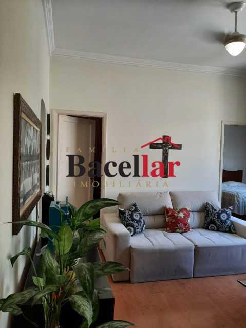 24 - Apartamento 2 quartos à venda São Cristóvão, Rio de Janeiro - R$ 230.000 - TIAP24613 - 23
