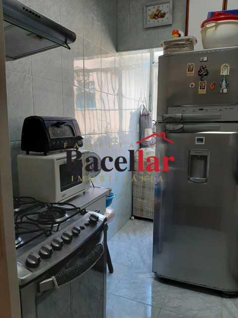 25 - Apartamento 2 quartos à venda São Cristóvão, Rio de Janeiro - R$ 230.000 - TIAP24613 - 24