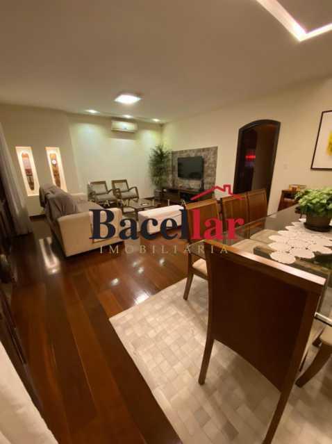 3 - Casa 4 quartos à venda Grajaú, Rio de Janeiro - R$ 2.500.000 - TICA40210 - 4
