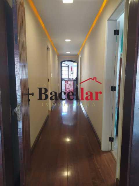 4 - Casa 4 quartos à venda Grajaú, Rio de Janeiro - R$ 2.500.000 - TICA40210 - 5