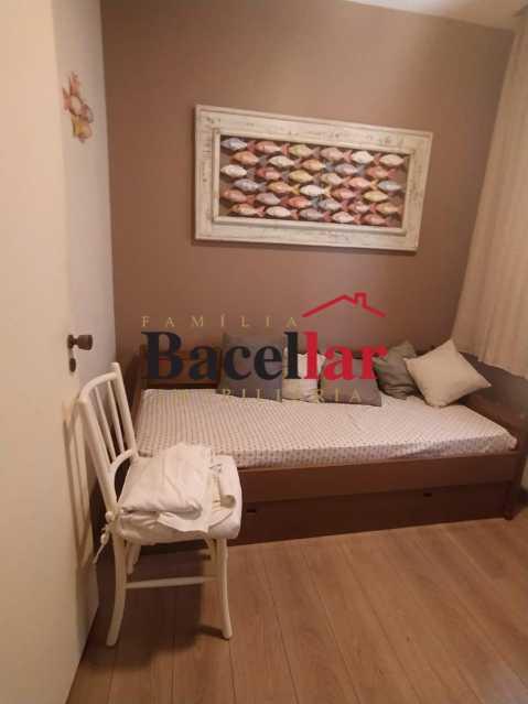 10 - Casa 4 quartos à venda Grajaú, Rio de Janeiro - R$ 2.500.000 - TICA40210 - 11